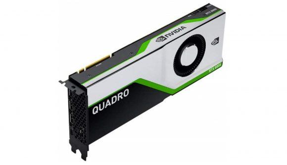 Nvidia Quadro RTX 8000 PNY