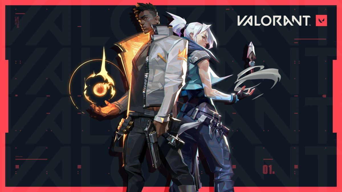 Valorant system requirements – the minimum and recommended PC specs for  Riot's Project A | PCGamesN
