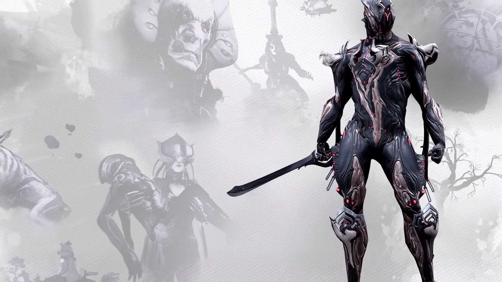 Warframe is offering a free special armor set for its 7th anniversary