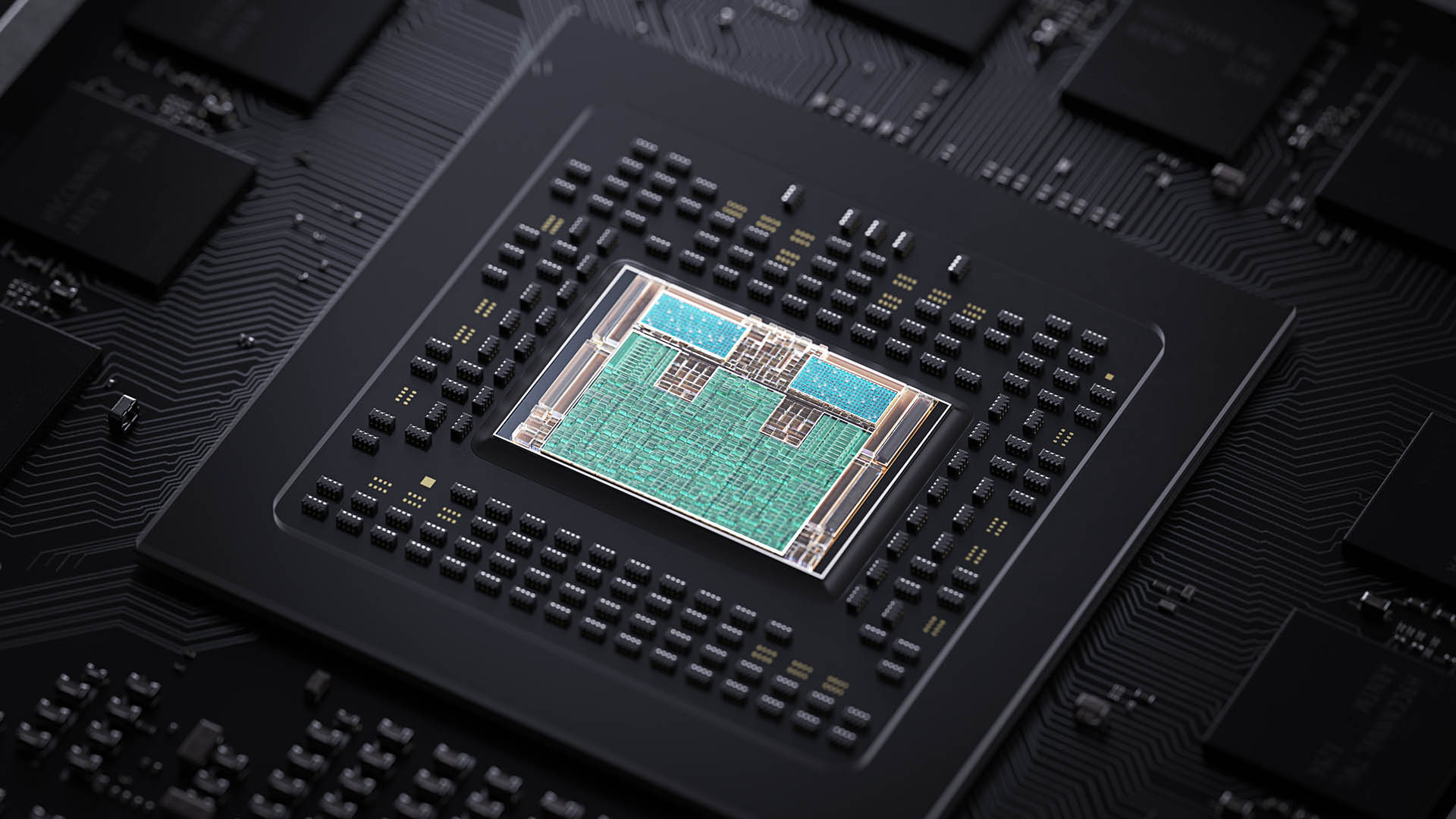 Ps5 Xbox Series X Specs The Next Gen Console Features Coming To Gaming Pcs Pcgamesn