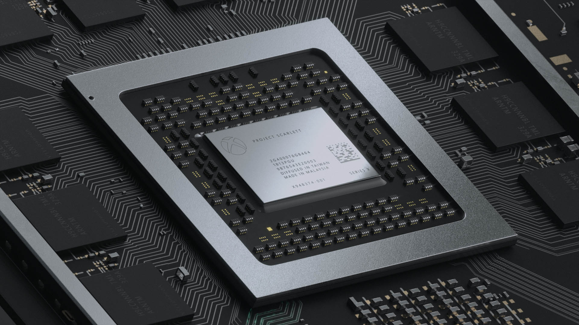 The Xbox Series X Is A Lot More Than A Gaming Pc Locked In A Box Pcgamesn