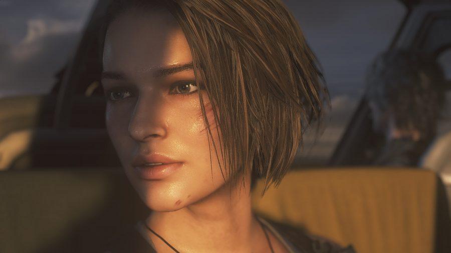 New PC games - Resident Evil 3