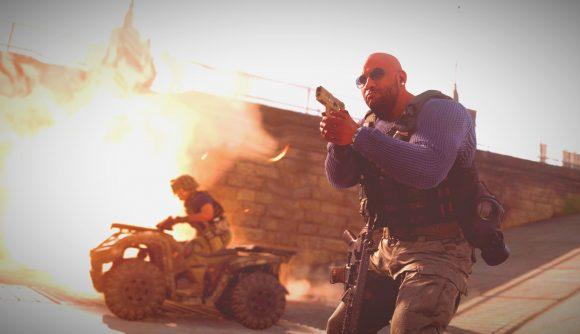 Akimbo pistol builds in Warzone