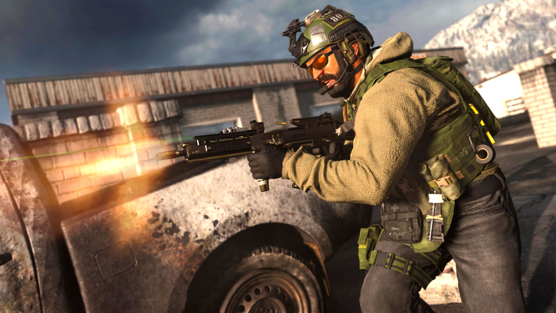 Best assault rifle Warzone: what is the top AR in battle royale?