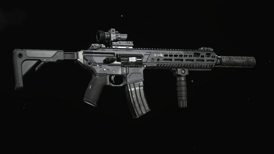 The Best M13 Warzone Setup Pcgamesn