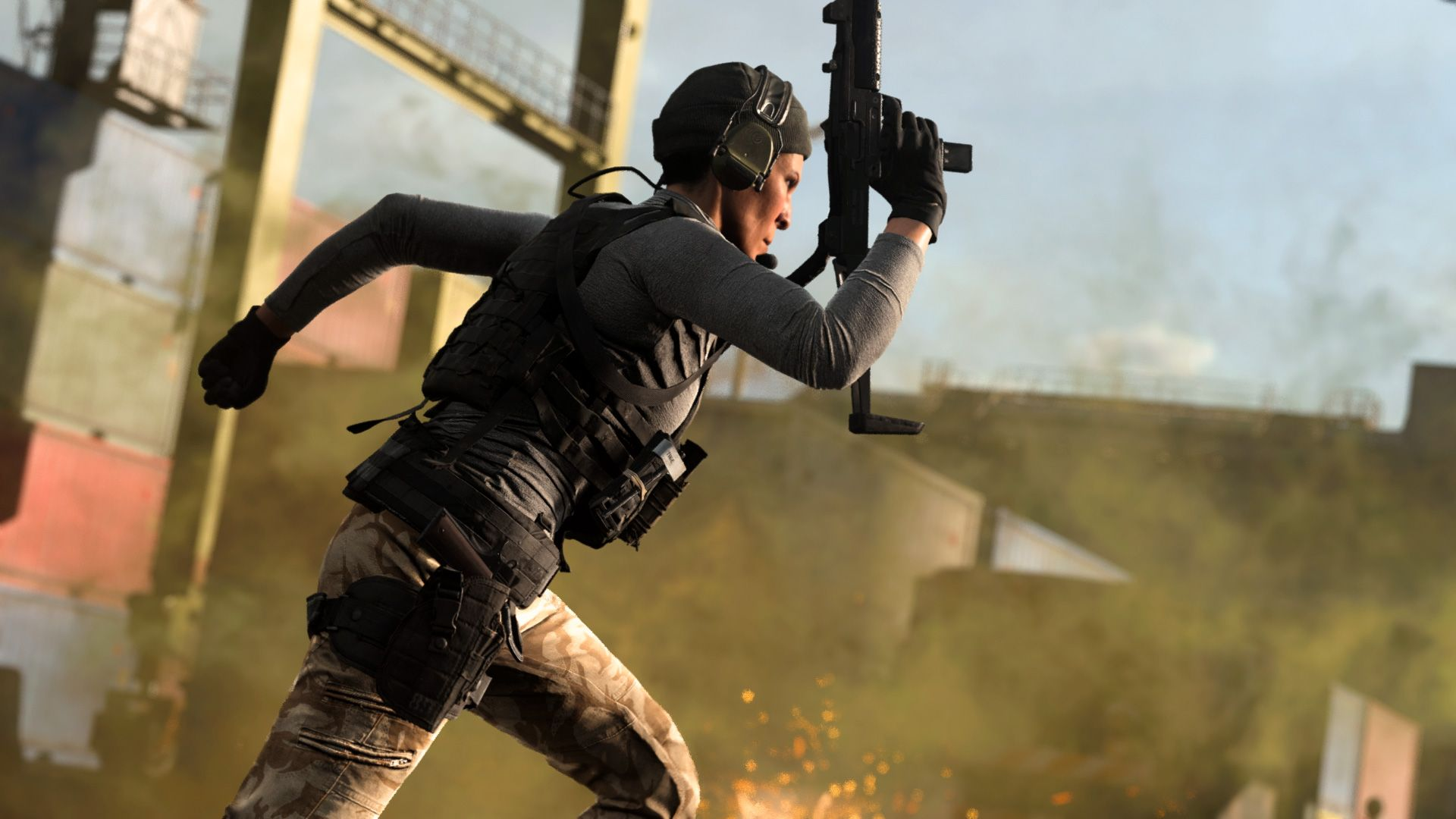 Best SMG Warzone: which submachine gun to use in Season 5