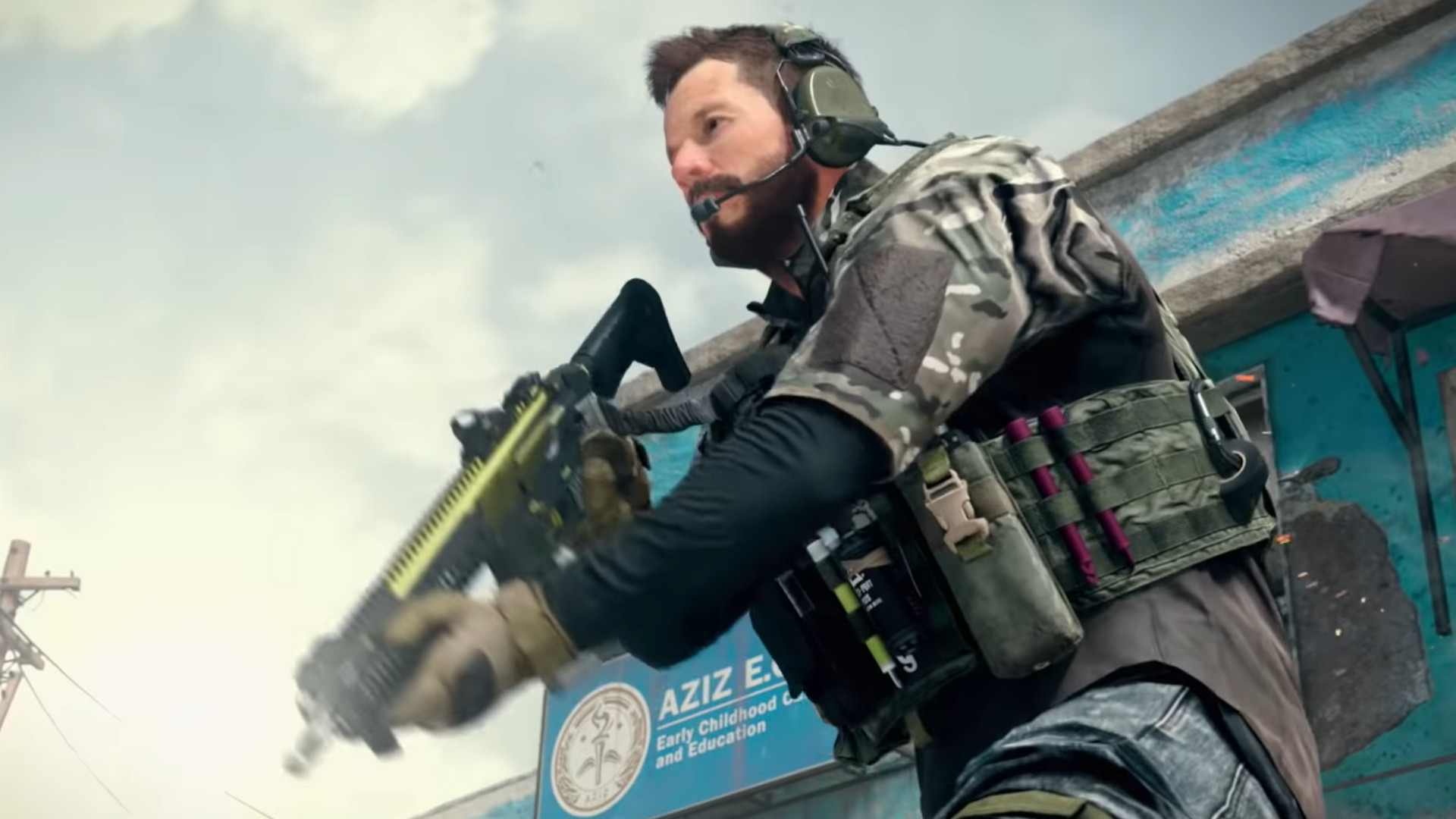 Your Call of Duty: Warzone Loadout Drop just got more expensive
