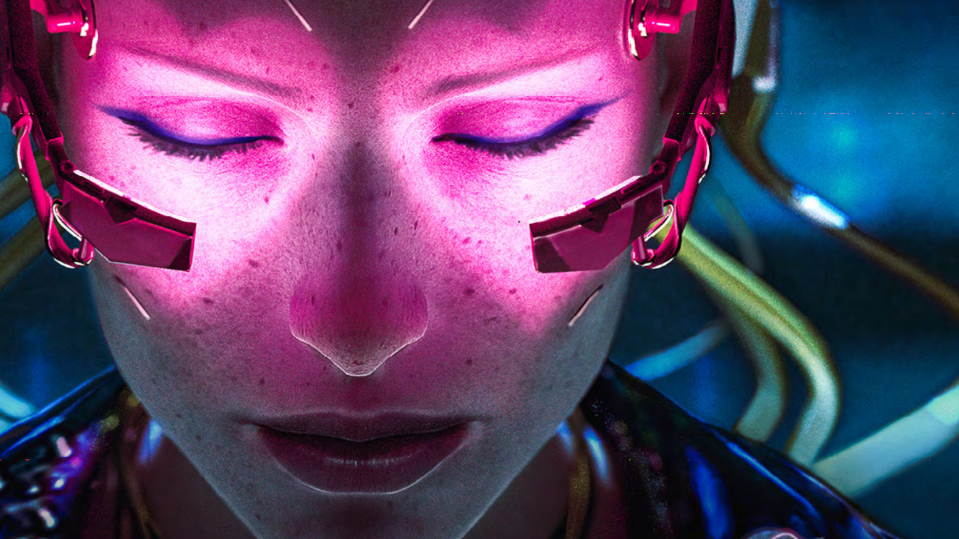 """CD Projekt """"intends to release Cyberpunk 2077 in September"""" despite """"these troubled times"""""""