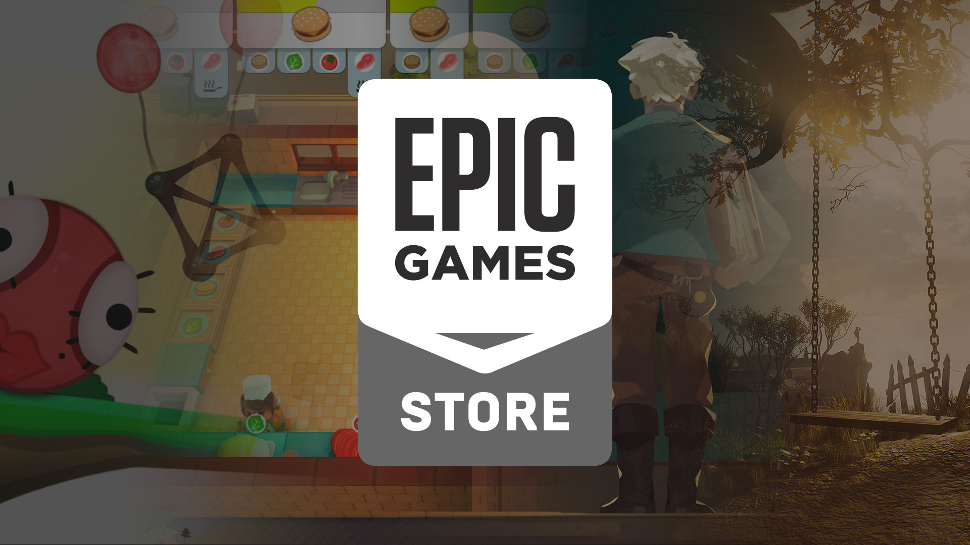 Next week's free game from Epic has a yeti in it