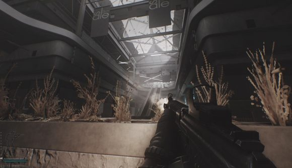 Escape from Tarkov Interchange spawns