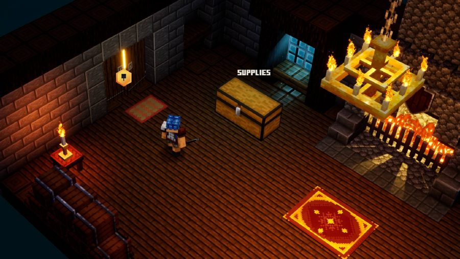 Minecraft Dungeons artifacts guide | PCGamesN