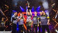 How Rainbow Six Siege breached the world of esports