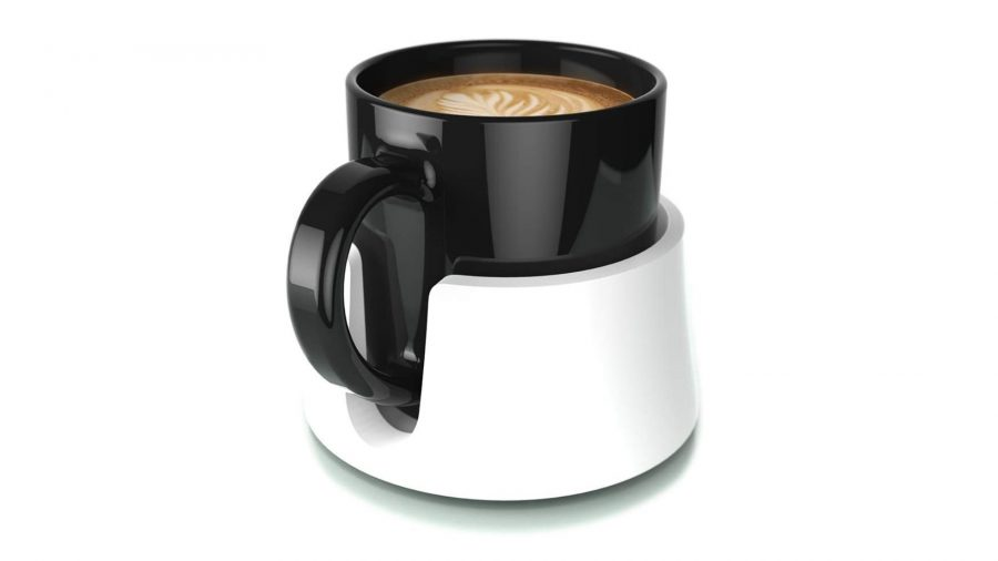 CouchCoaster cup holder coaster