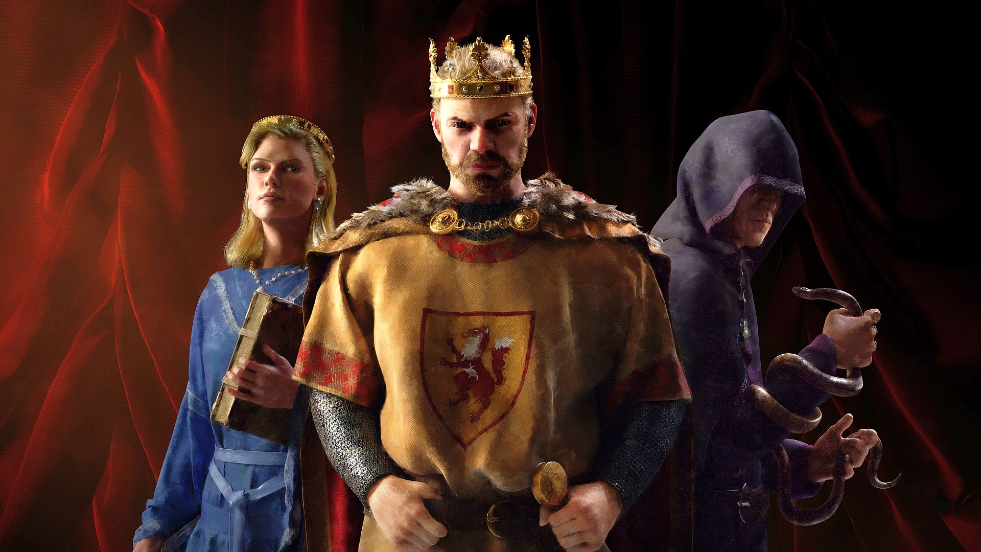 Crusader Kings 3 DLC guide