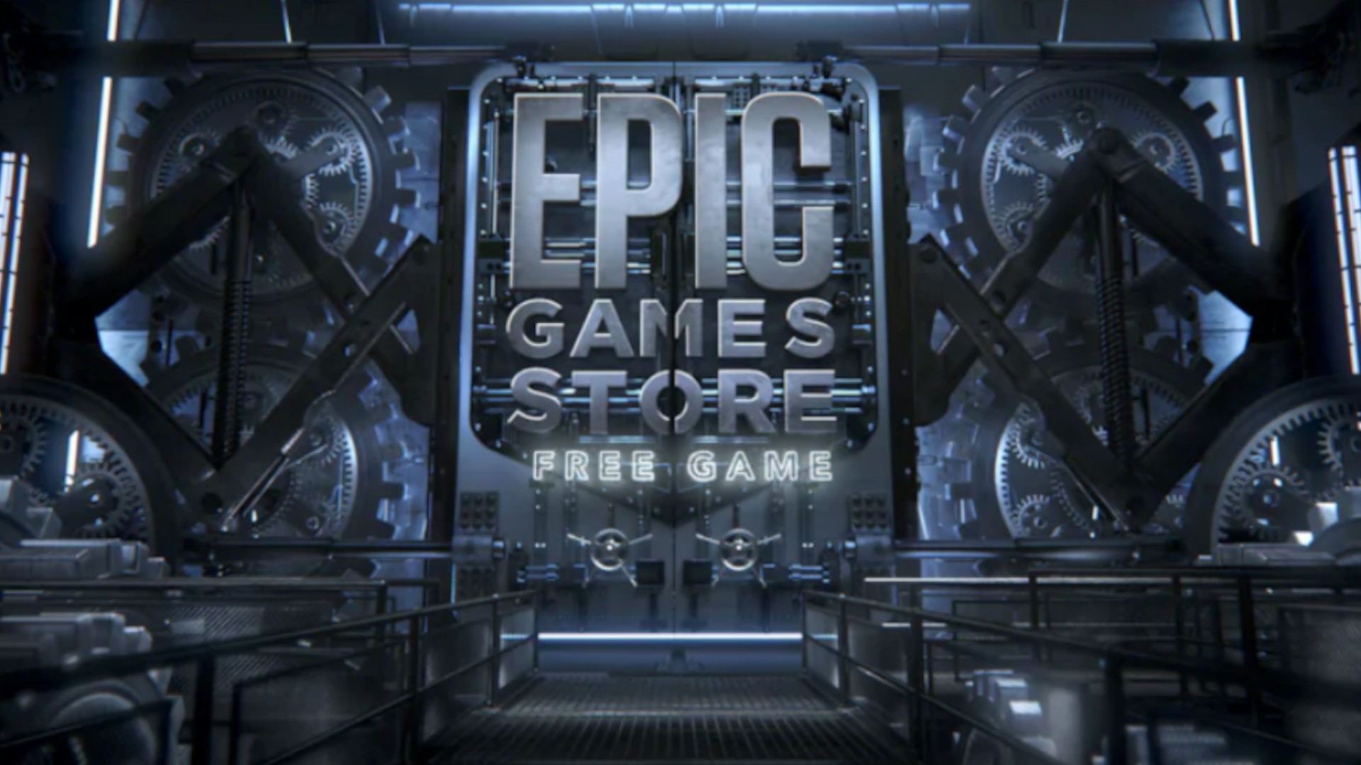 Epic is starting E3 2021 (in spirit) this week