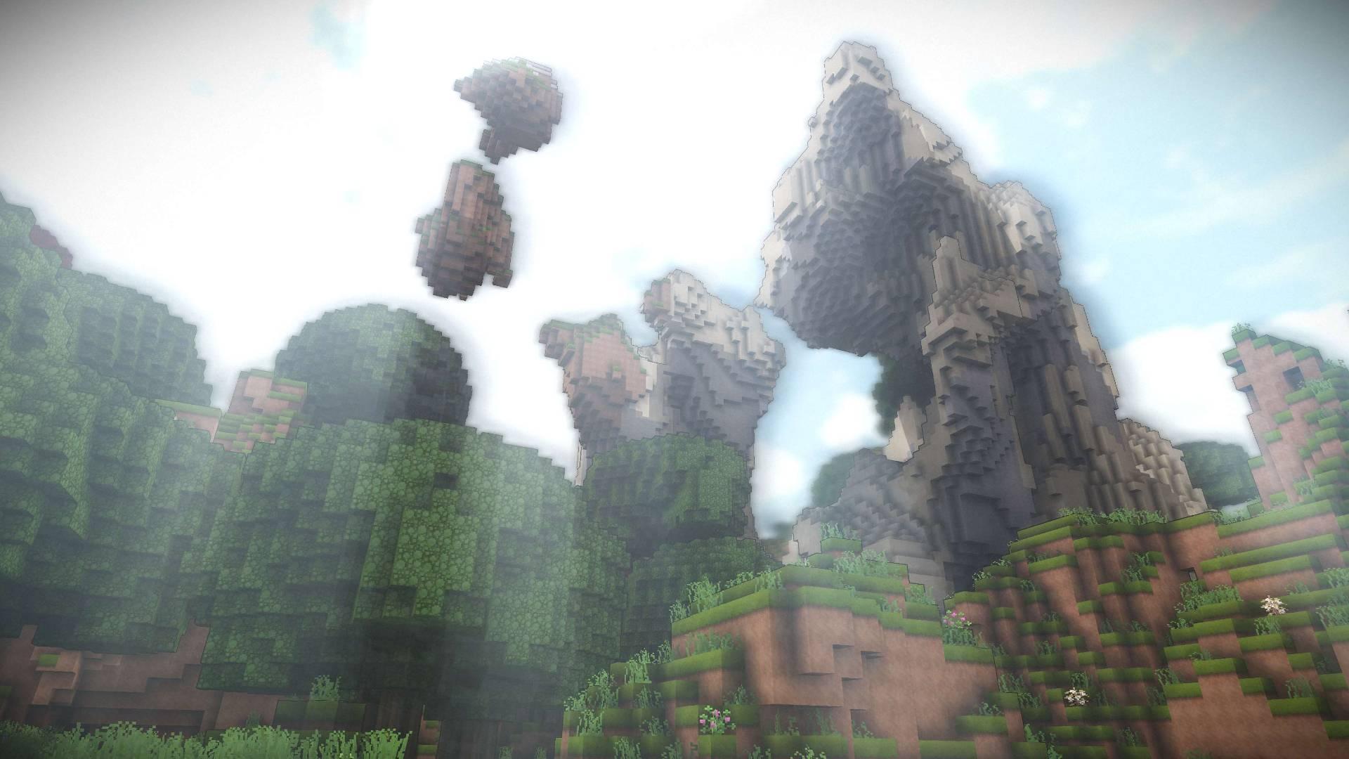 Free Minecraft games: six blocky alternatives to try