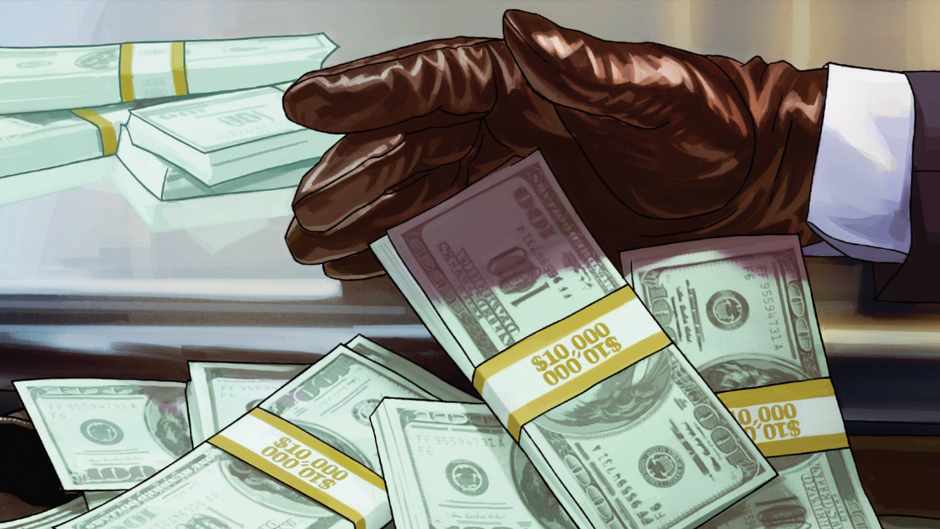 Rockstar pays $10k to the modder who fixed GTA Online's ridiculous load times