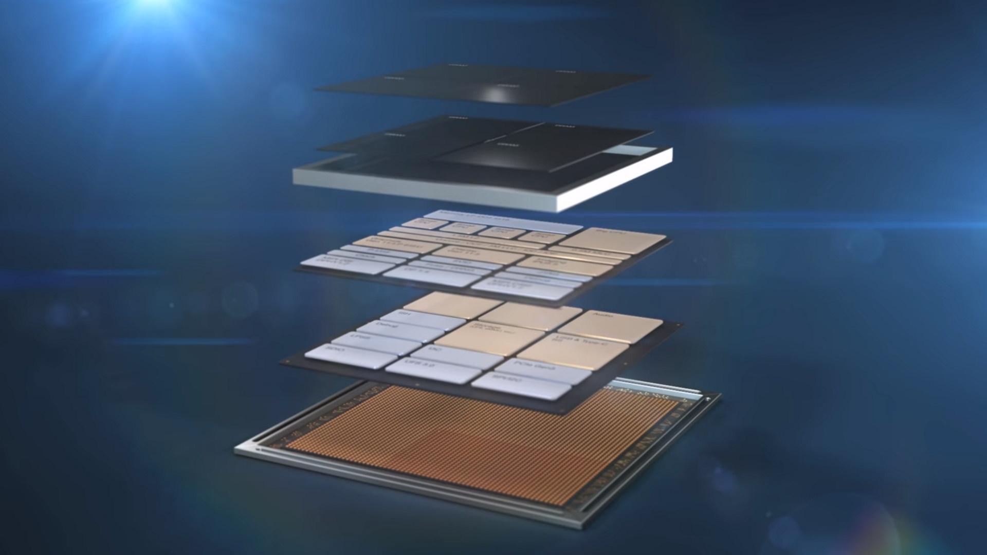 Intel 13th gen CPUs are codenamed Raptor Lake, should follow Alder Lake in 2022