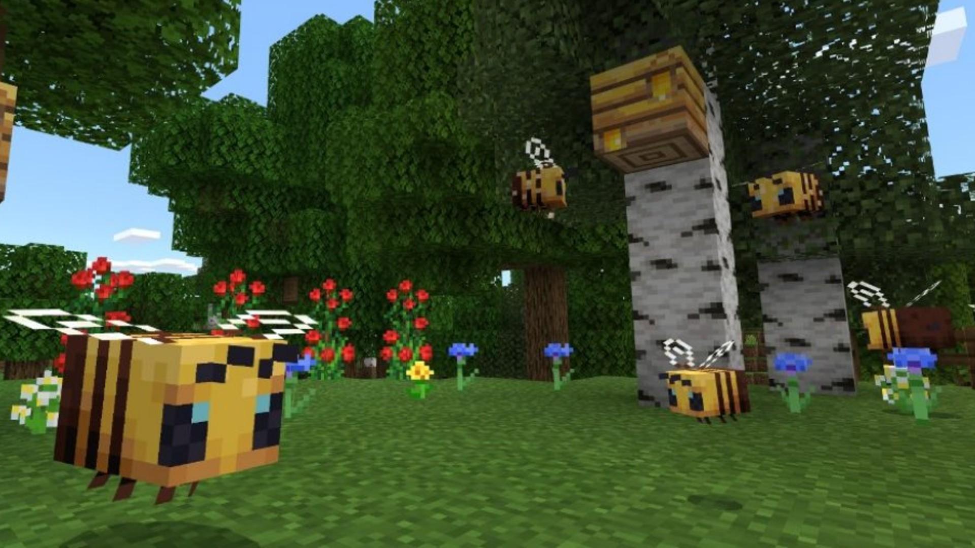 Minecraft farm ideas: layouts for farming in Minecraft
