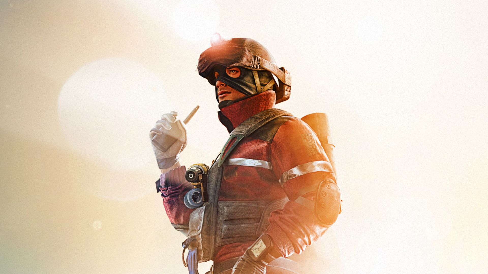 Rainbow Six Siege is free to try this weekend