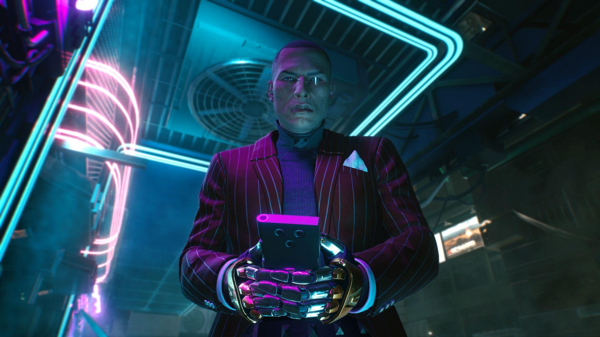 Cyberpunk 2077 steam key free