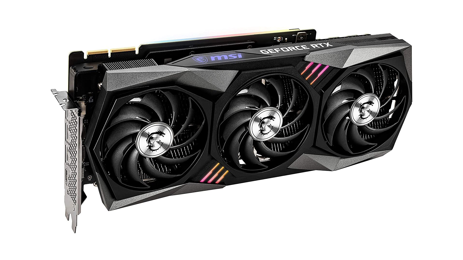More MSI RTX 3080 Ti graphics cards are hitting distribution centres, ready for May