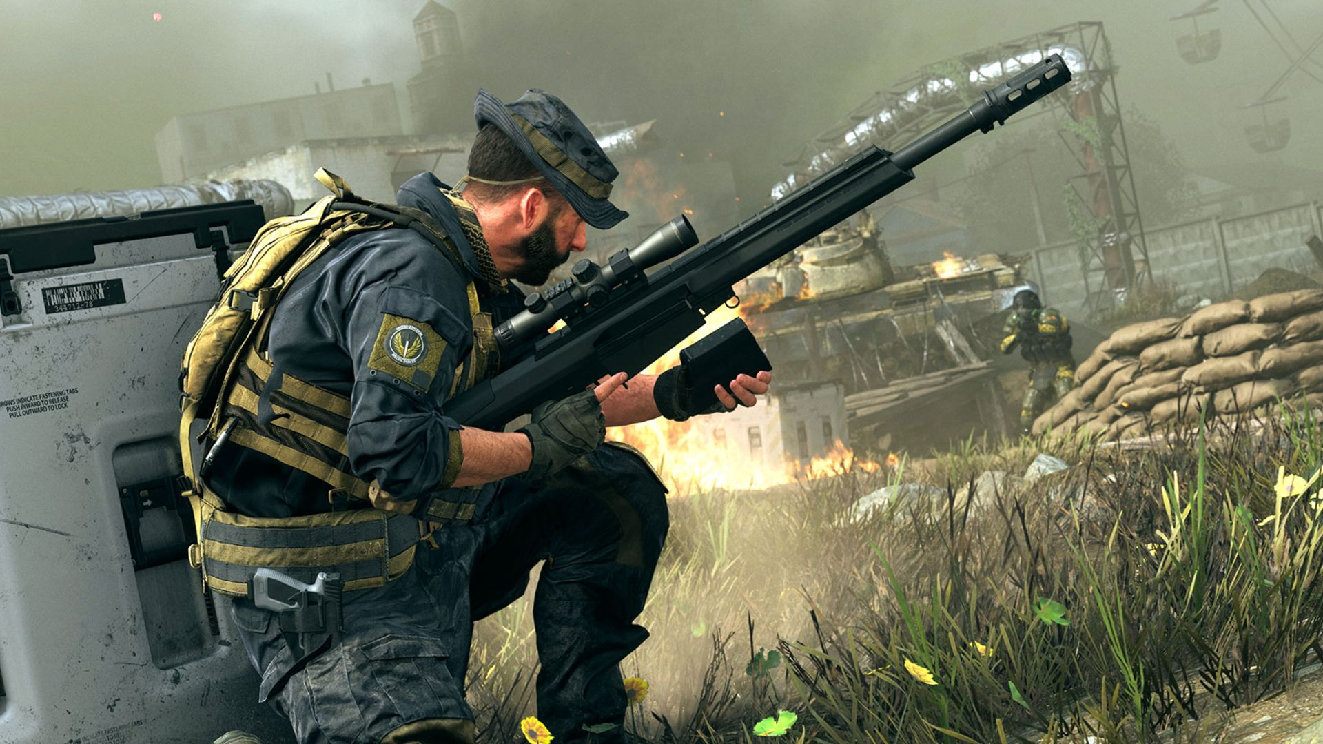 Call Of Duty Warzone Season 5 Release Date Pcgamesn