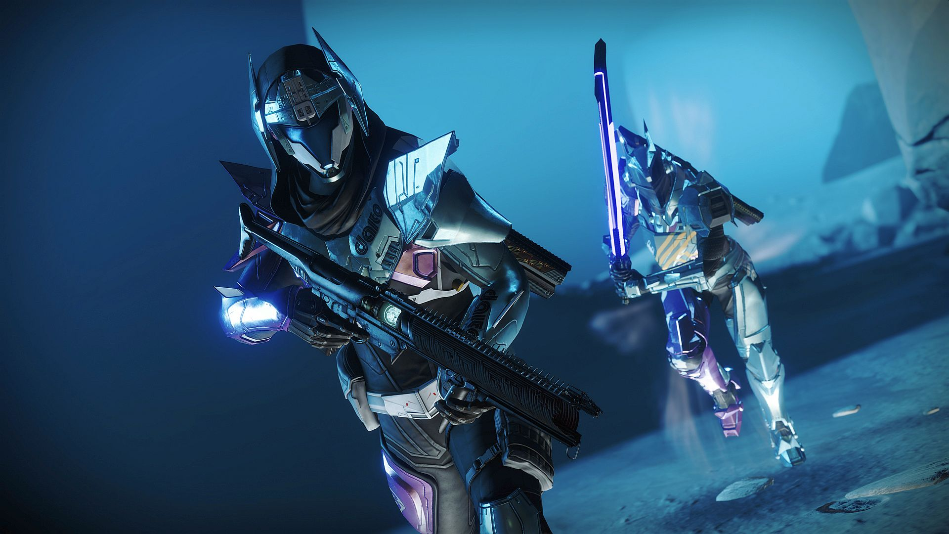 Destiny 2 Gets A Trippy New Dungeon Featuring The Nine In Season