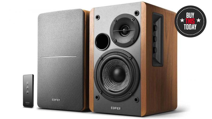 Edifier R1280T speakers Buy This Today