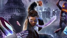 GOG sale: 75% off Saints Row IV: Game of the Century