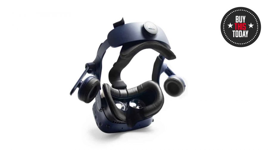 HTC Vive Pro replaceable cover Buy This Today