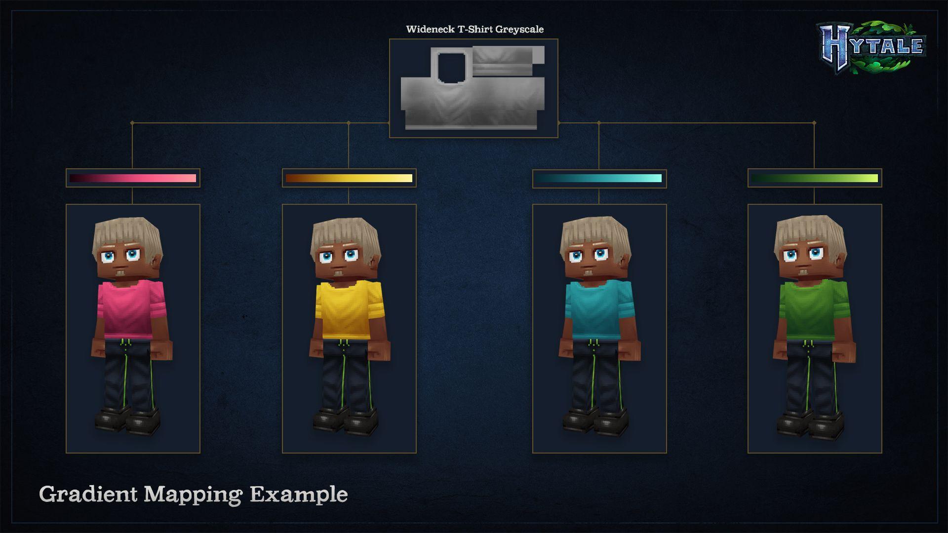 Hytale's character customisation overhaul will make modding easier