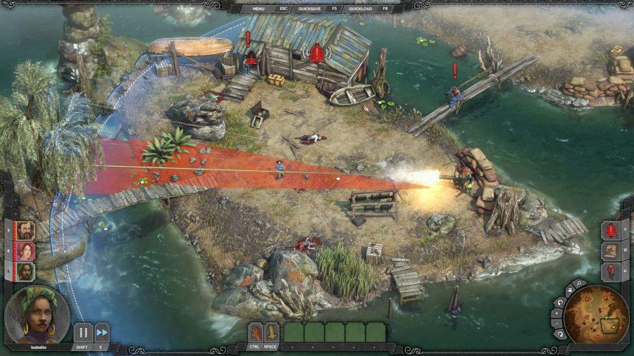 desperados 3 New PC games