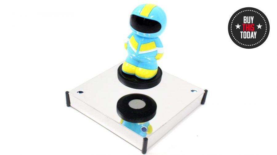 PowerTRC floating platform Buy This Today