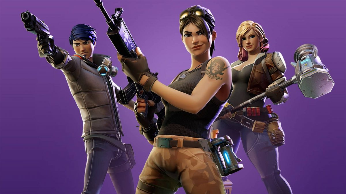 fortnite gets a monthly subscription option called fortnite crew pcgamesn fortnite gets a monthly subscription