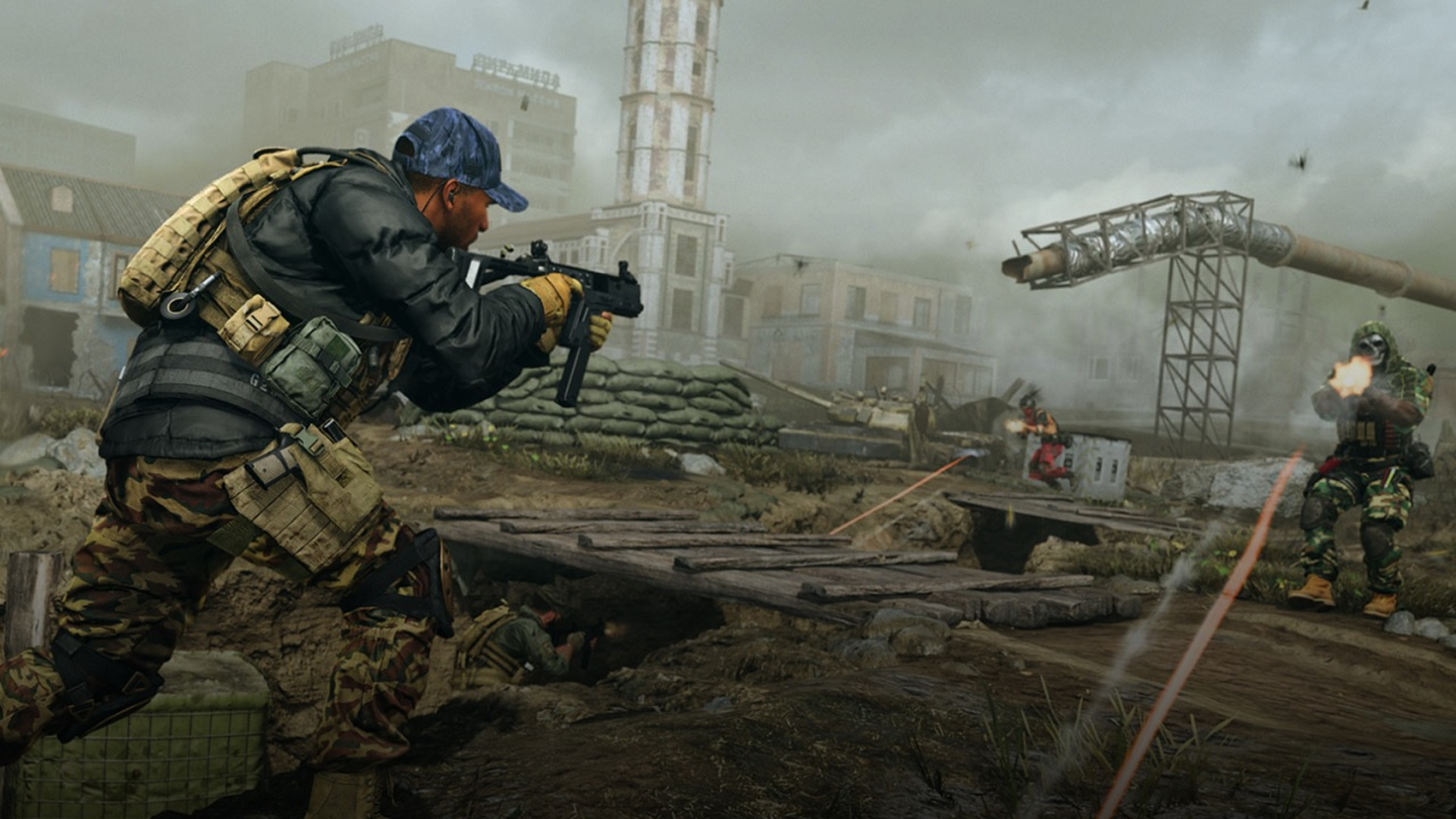 Cheating In Call Of Duty Modern Warfare And Warzone Will Not Be