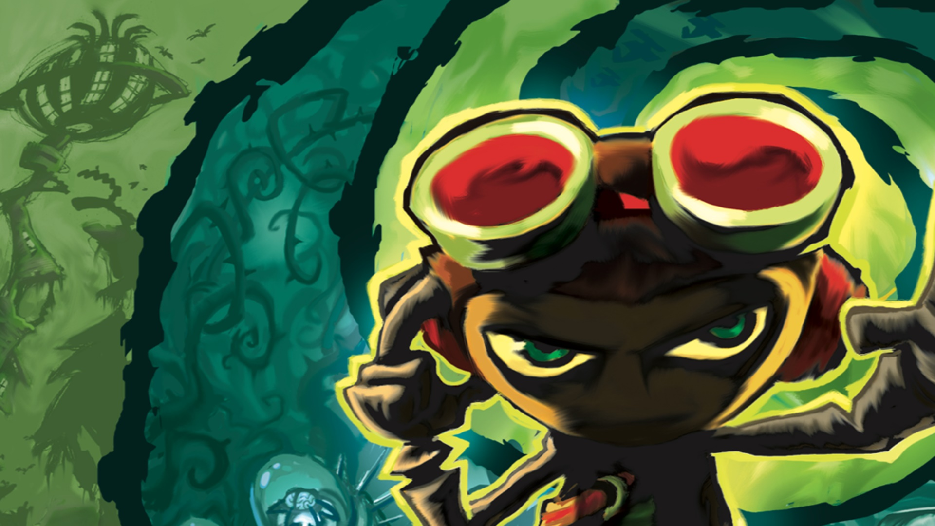 Double Fine's best games are going cheap in new Humble Bundle