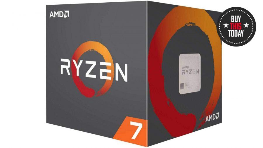 AMD Ryzen 7 3800X Buy This Today
