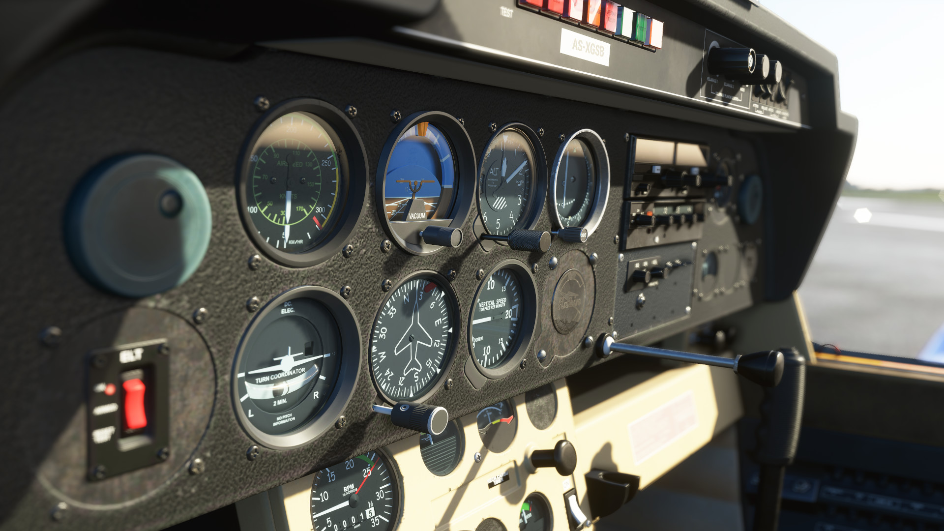 """Microsoft Flight Simulator World Update 4 tackles France and Benelux at """"the end of March"""""""