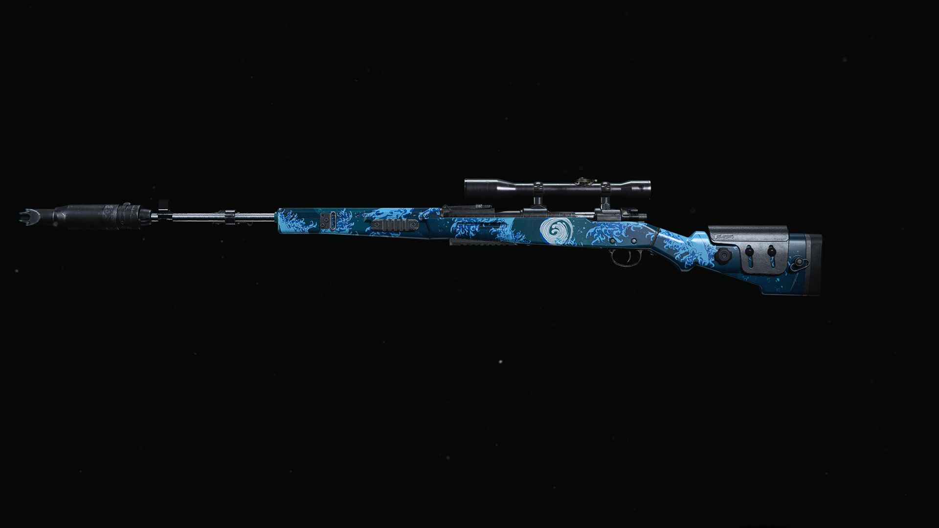 Kar98k Marksman rifle