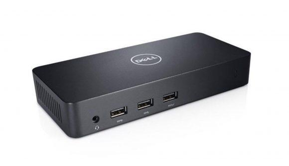 Dell D3100 laptop docking station