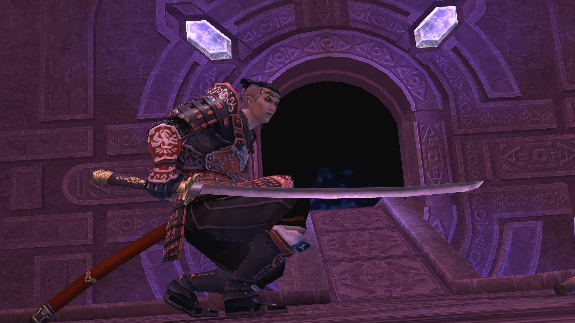 Final Fantasy XI is getting a new storyline next month