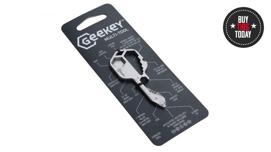 Geekey multitook Buy This Today