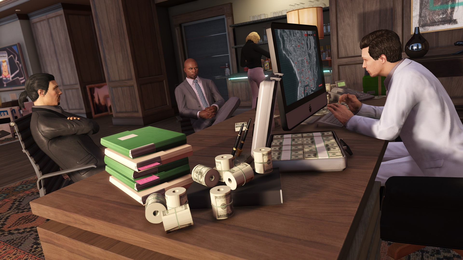 Epic's GTA V giveaway brought seven million new players to its store