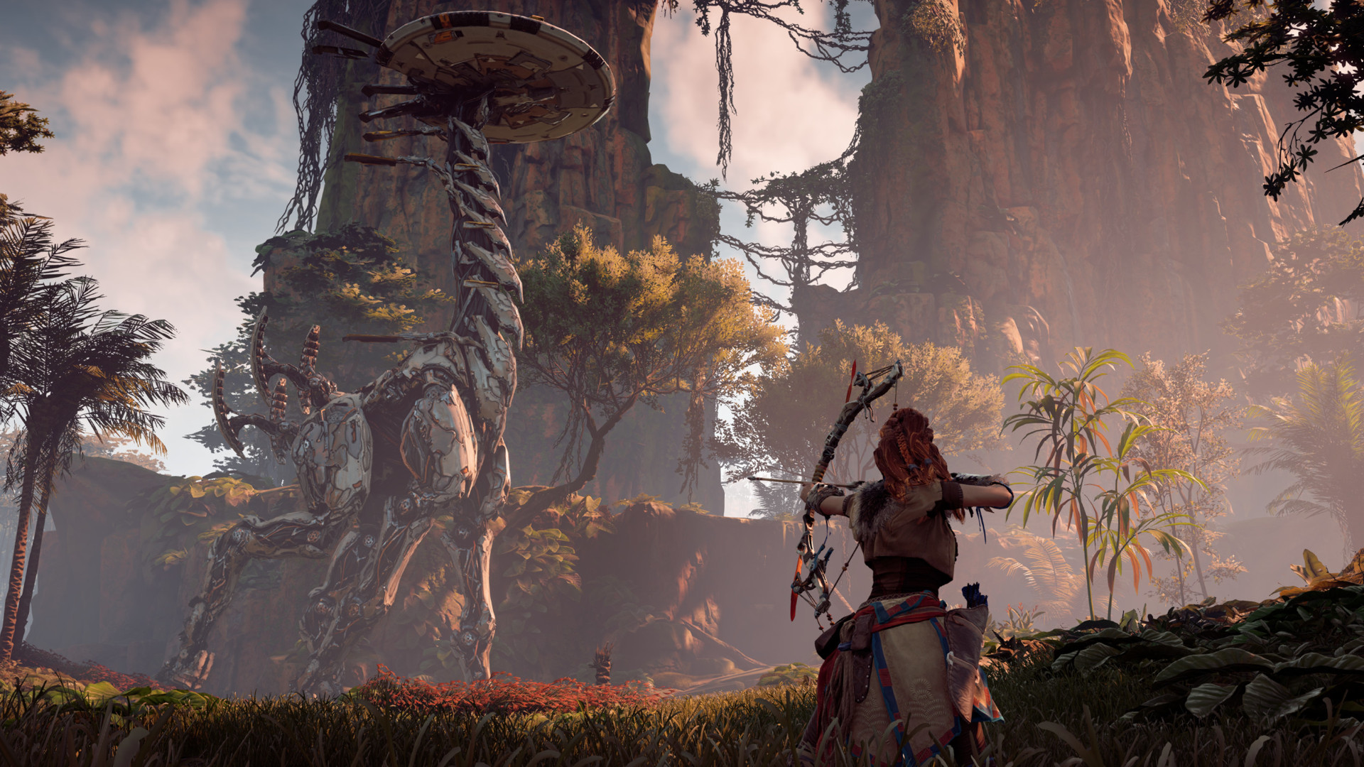 Horizon Zero Dawn PC system requirements revealed