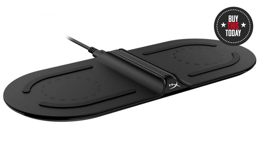 HyperX Chargeplay Base Qi wireless charger Buy This Today
