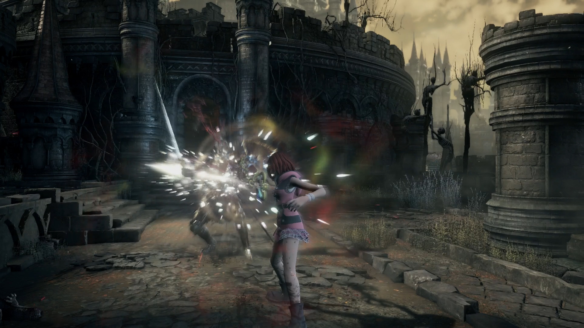 Get More Attunement Slots Dark Souls 3
