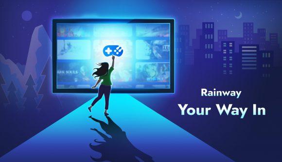 Rainway game straming Android TV app
