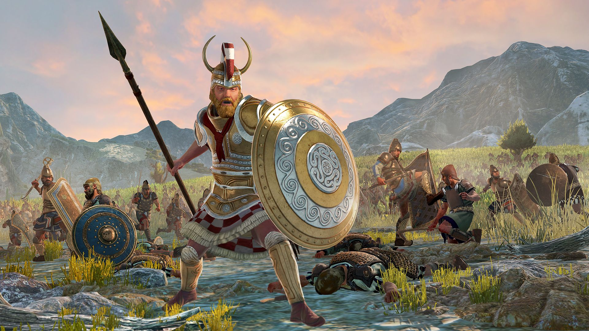 A Total War Saga: Troy might have the best campaign gameplay yet ...