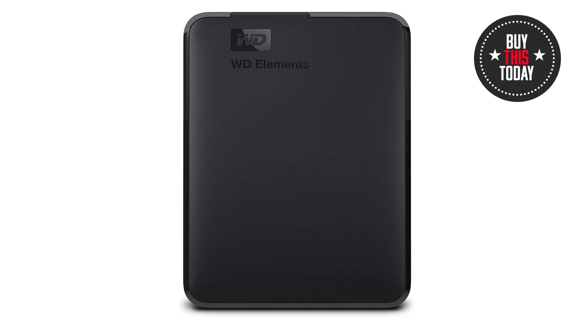 Western Digital Elements 2tb For Mac